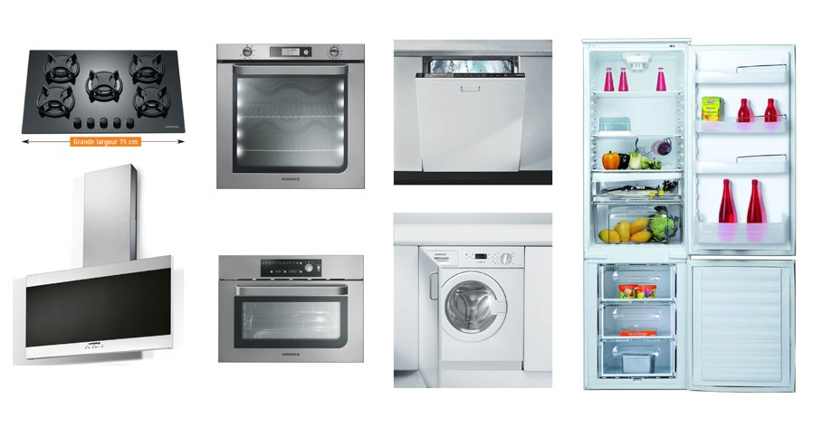 Kitchen Appliances Lebanon Wide Collection Of Quality Electrical Appliances Ovens